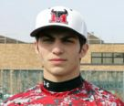 EJ LoCascio, High School Pitcher