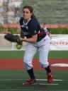 Kaci Clark, Professional Softball Pitcher, NY NJ Juggernaut