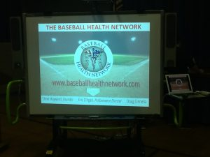 Baseball Health Network