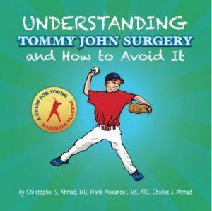 Understanding Tommy John Surgery