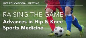 Hip-Knee seminar